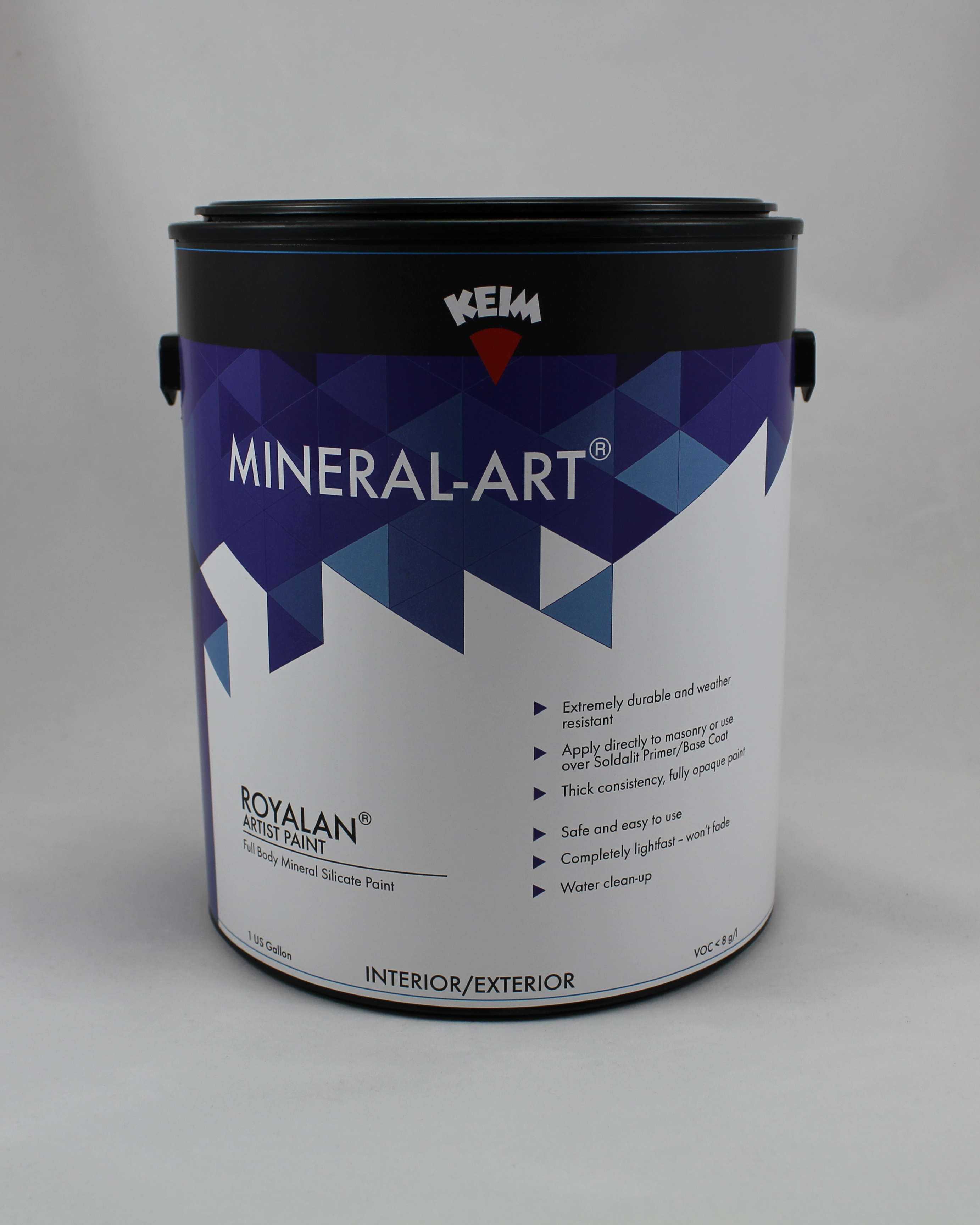 Royalan Artist Paint (S-043)