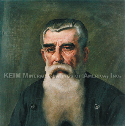 KEIM Mineral Coatings of America, Inc  > About Us > History of