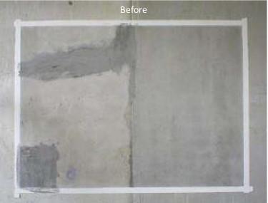 Keim Concretal Lasur Pigmented Mineral Stain For Concrete