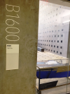 GWU Science & Engineering Hall--Interior Concrete Walls: After