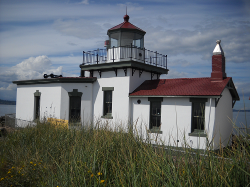 West Point Lighthouse
